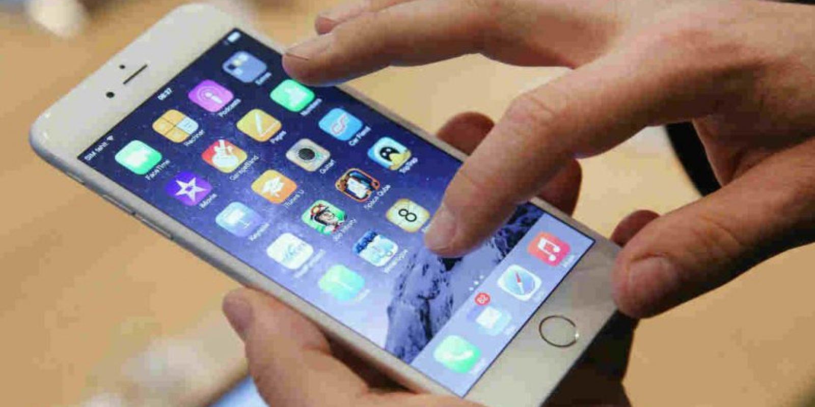Los iPhone han sido sometidos a todo tipo de pruebas. Foto:Getty Images