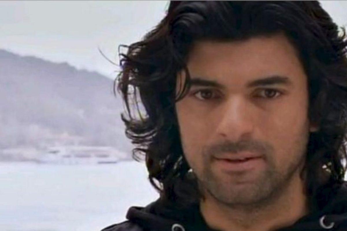 Engin Akyürek personificaba a Kerim Ilgaz. Foto:vía Ay Yapim
