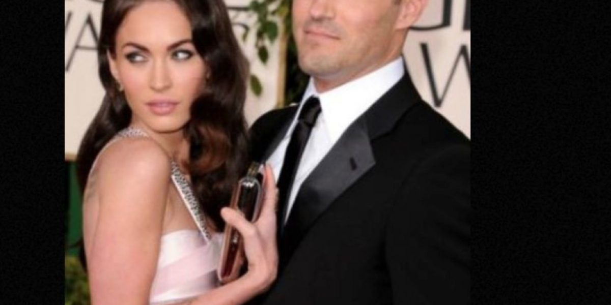 Padre del hijo de Megan Fox habla de su embarazo