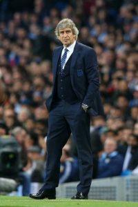 Con lo que se convirtió en el primer entrenador no europeo en ganar la Premier League. Foto:Getty Images