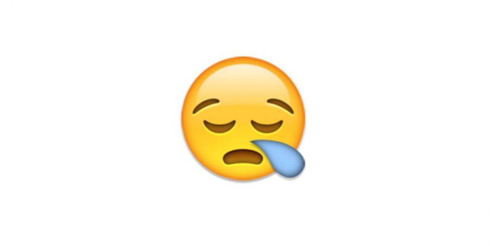 Pero al final, casi todos los usuarios de Internet los usan. Foto:Emojipedia