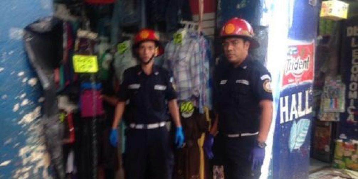Asesinan a 4 vendedores de golosinas en el Mercado El Guarda