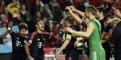 Previa del partido Bayern Múnich vs Werder Bremen, semifinales Pokal (Copa de Alemania) 2016
