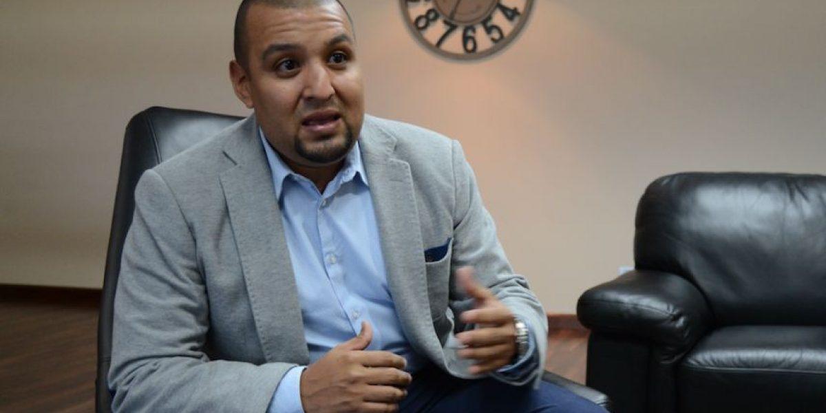 """Solórzano Foppa: """"Hay seis millones de personas registradas que no tributan"""""""