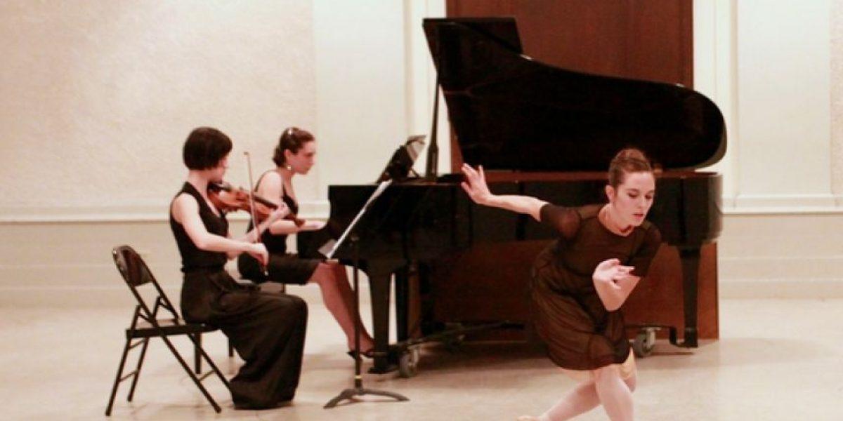 La New Chamber Ballet se presentará en Guatemala