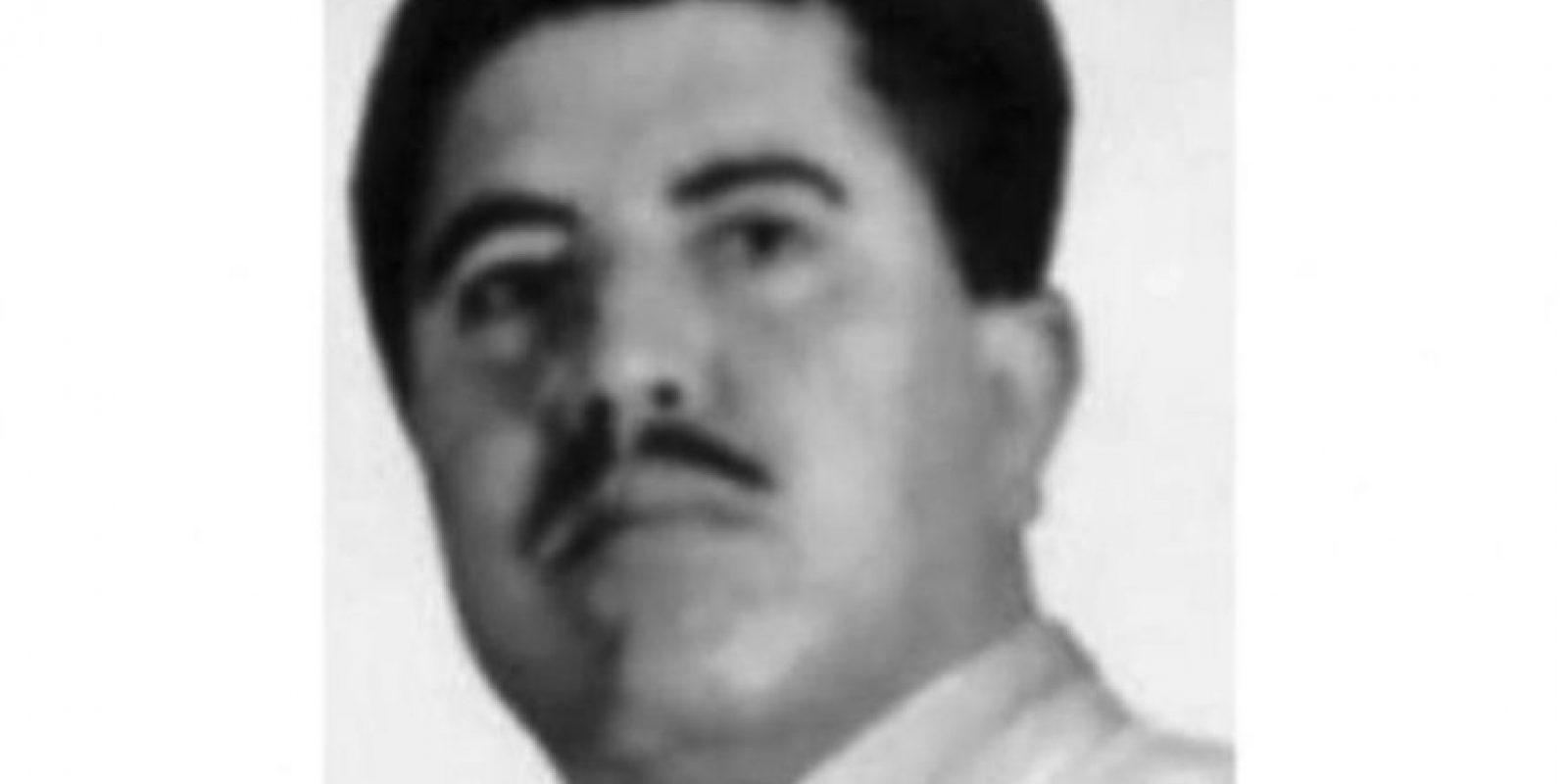 Vicente Carrillo Fuentes. El narcotraficante mexicano continúa apareciendo en la lista de los más buscados por la agencia estadounidense Foto:Dea.gov/fugitives/intl/intl_div_list.shtml