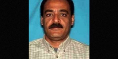4. Yaser Abdel Said Foto: fbi.gov/wanted/topten