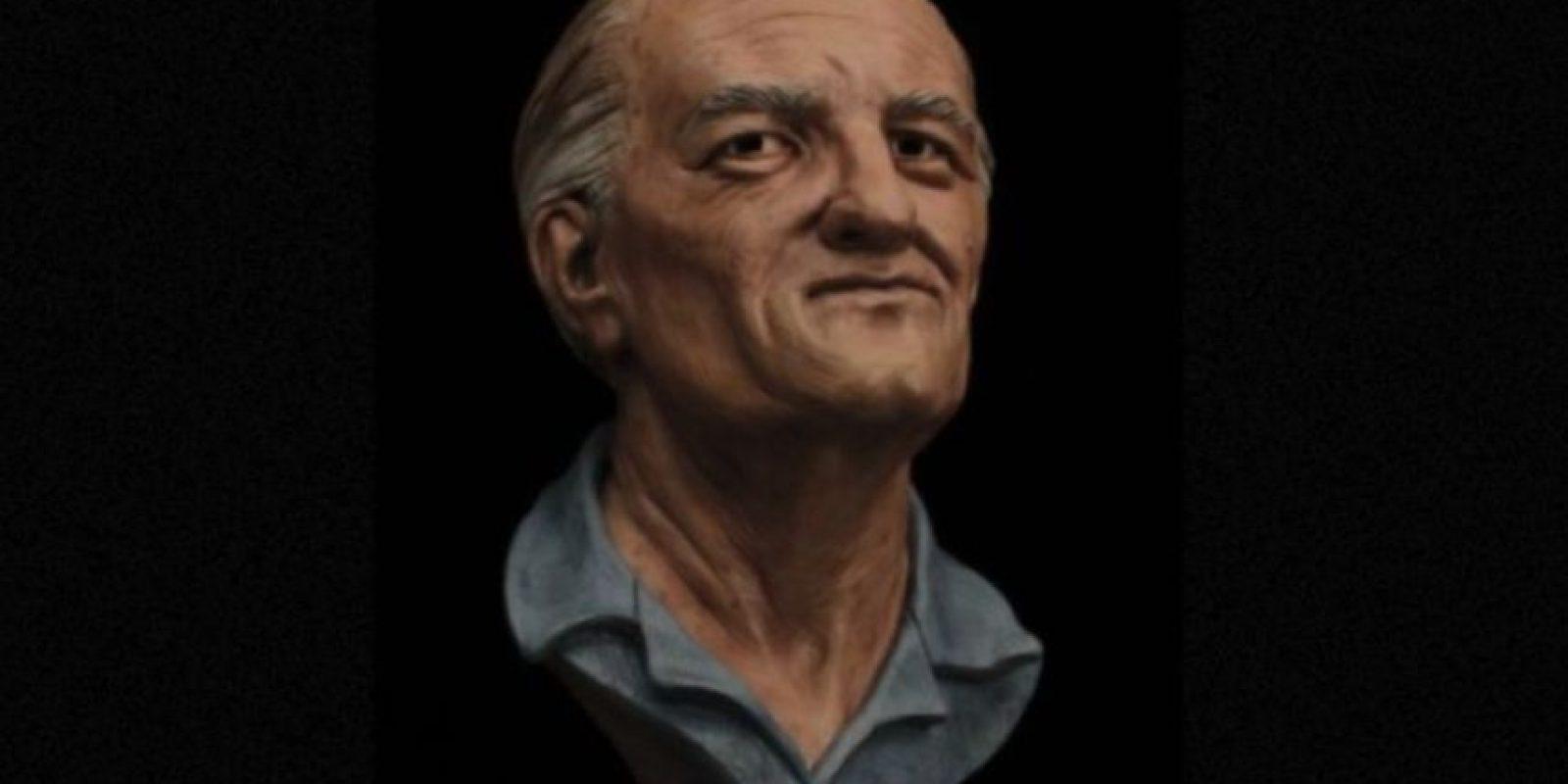 Se le busca por haber asesinado a golpes a su madre, a su esposa y a sus tres hijos en marzo de 1976. Se ofrecen 100 mil dólares por información que lleve a su captura Foto:fbi.gov/wanted/topten