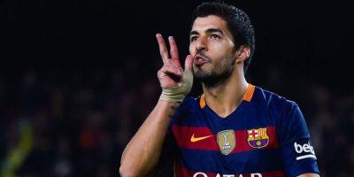 4. Luis Suárez / 90 millones de euros Foto:Getty Images