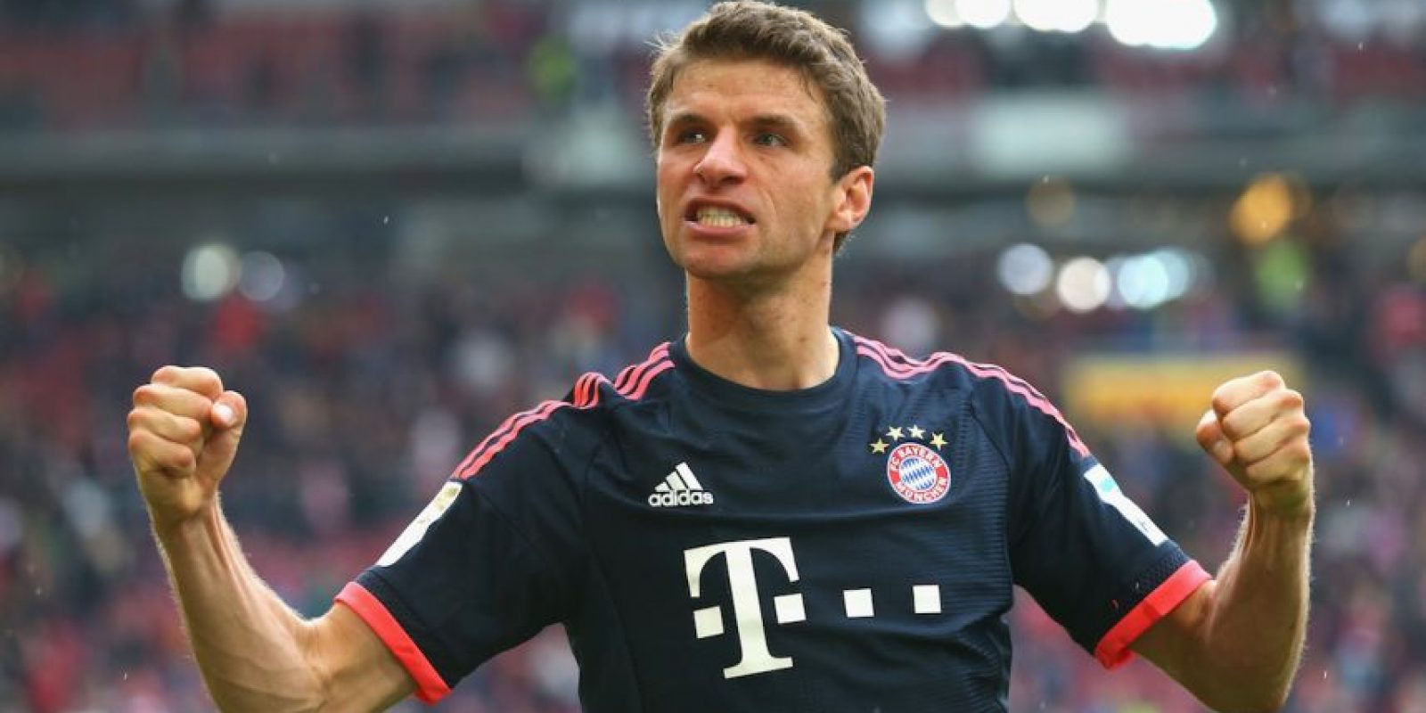 6. Thomas Müller / 75 millones de euros Foto:Getty Images
