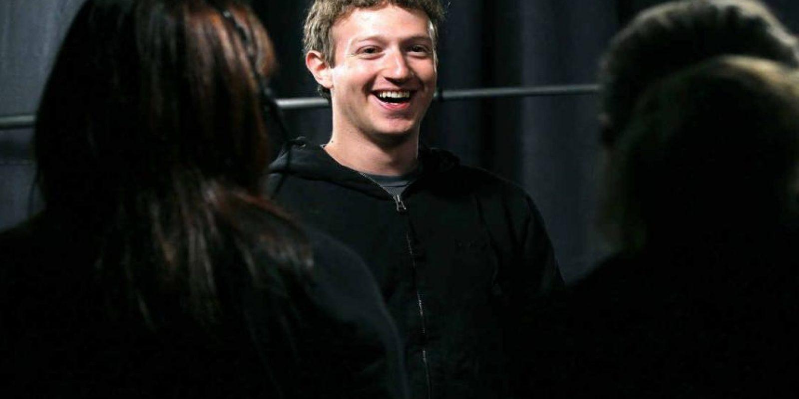 Comenzó a programar desde los 12 años. Foto:Getty Images