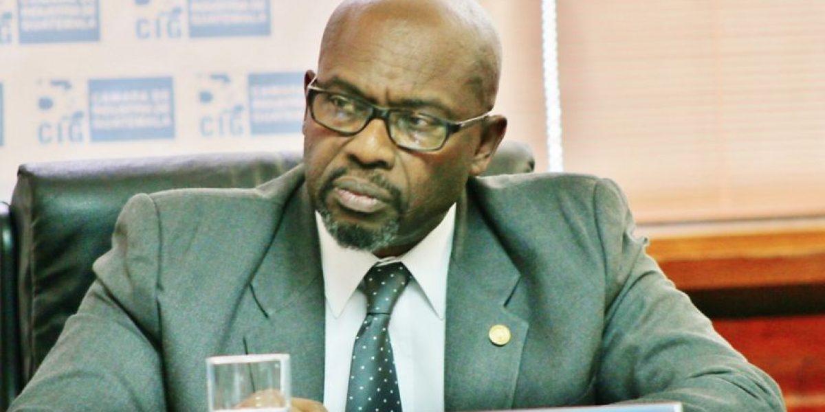 Ministerio de Ambiente denunciará ante el MP desvío de ríos
