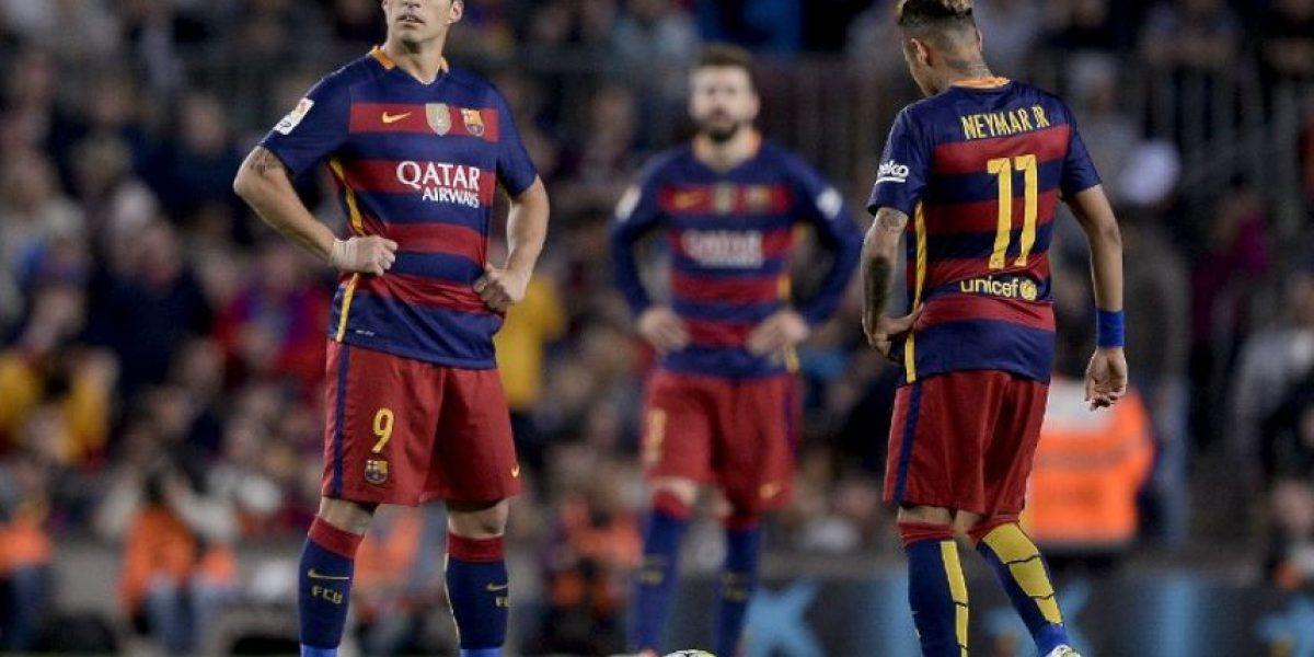 ¿Qué partidos le quedan al Barcelona, Atlético de Madrid y Real Madrid en La Liga? Calendario 2015-2016