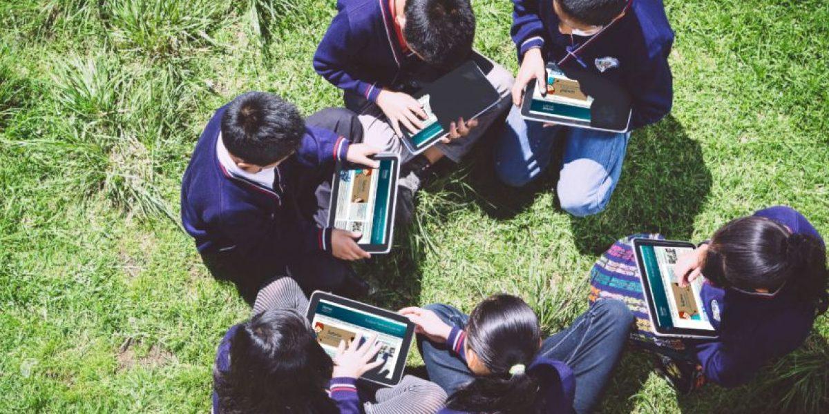 Convocan a innovadores guatemaltecos en educación