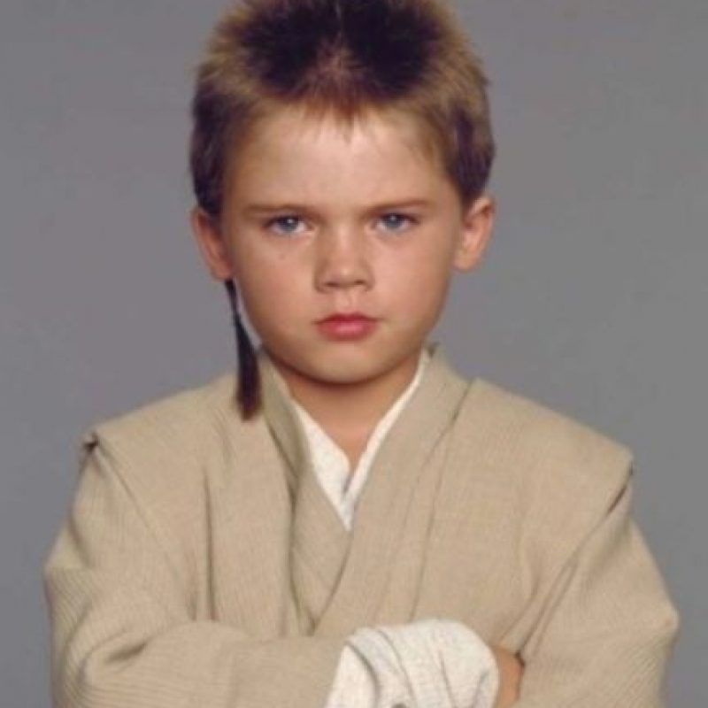 Jake Lloyd es otro actor infantil malogrado. Foto: vía Disney