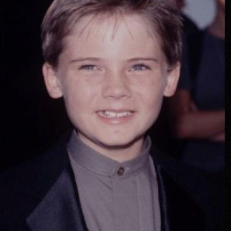 Aunque siguió presentándose como el personaje en eventos de ciencia ficción. Foto:vía Getty Images