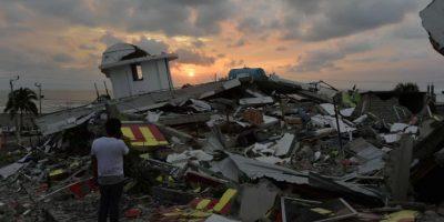 Terremotos en Ecuador y Japón: ¿Predicción de un megaterremoto en 2016?