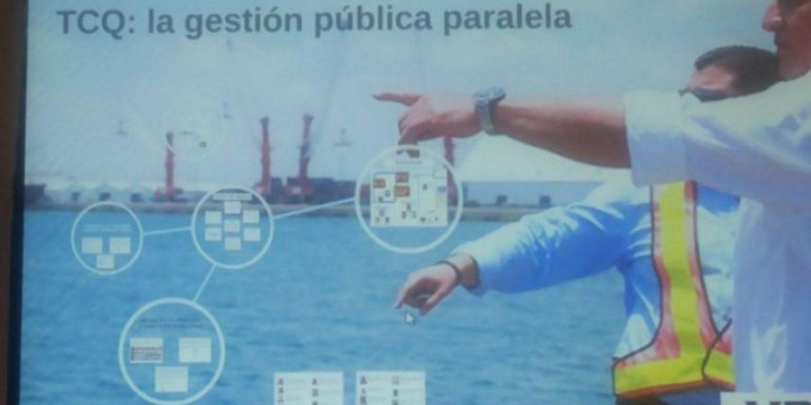 Foto:Minsiterio Público