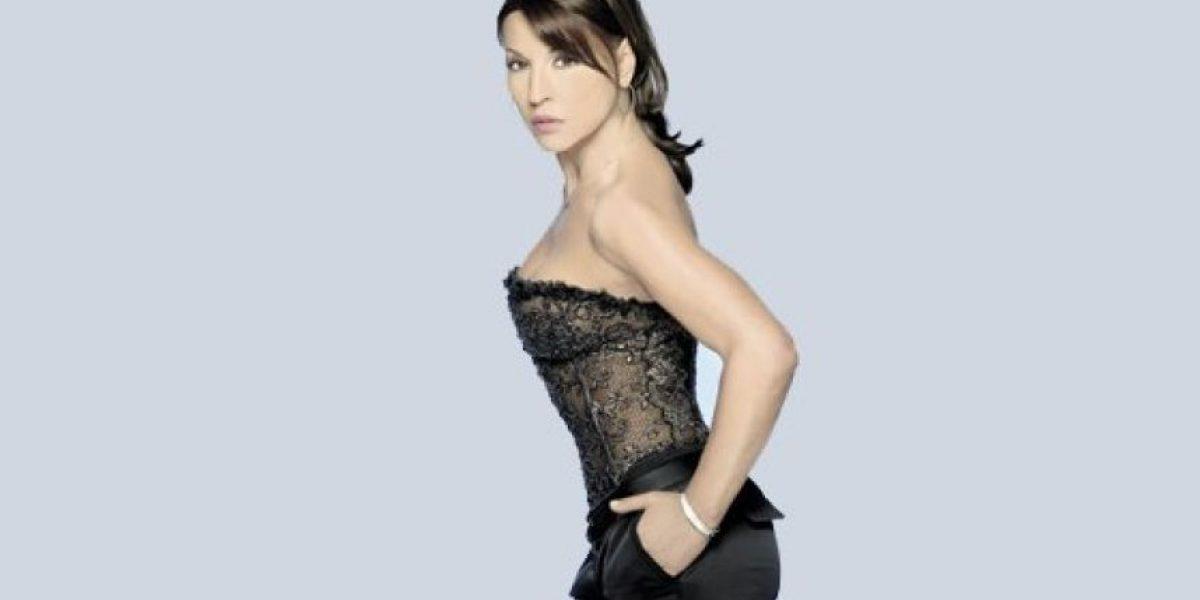 Actriz colombiana comparte foto sin ropa para recuperar seguidores