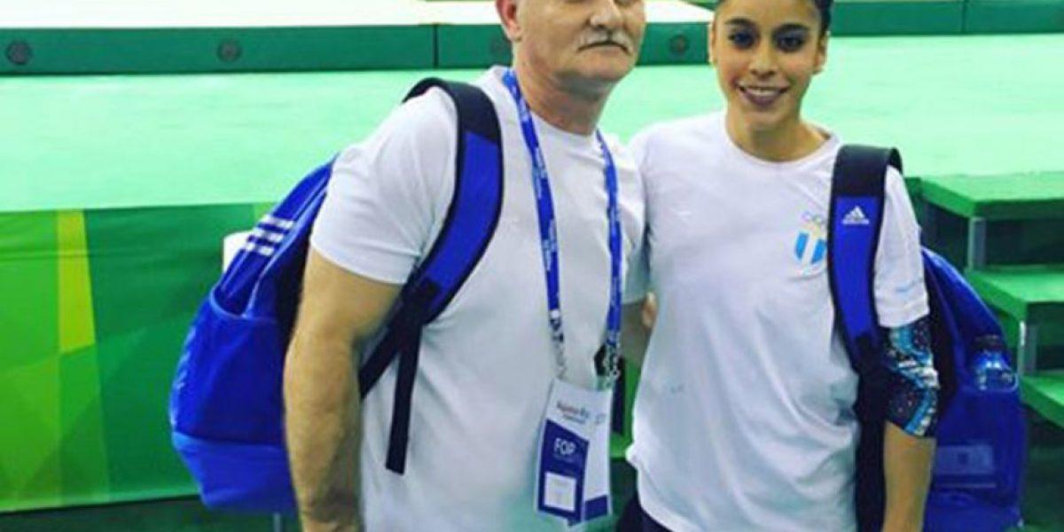 Tras festejo por clasificación a Rio 2016, Ana Sofía Gómez se desahoga
