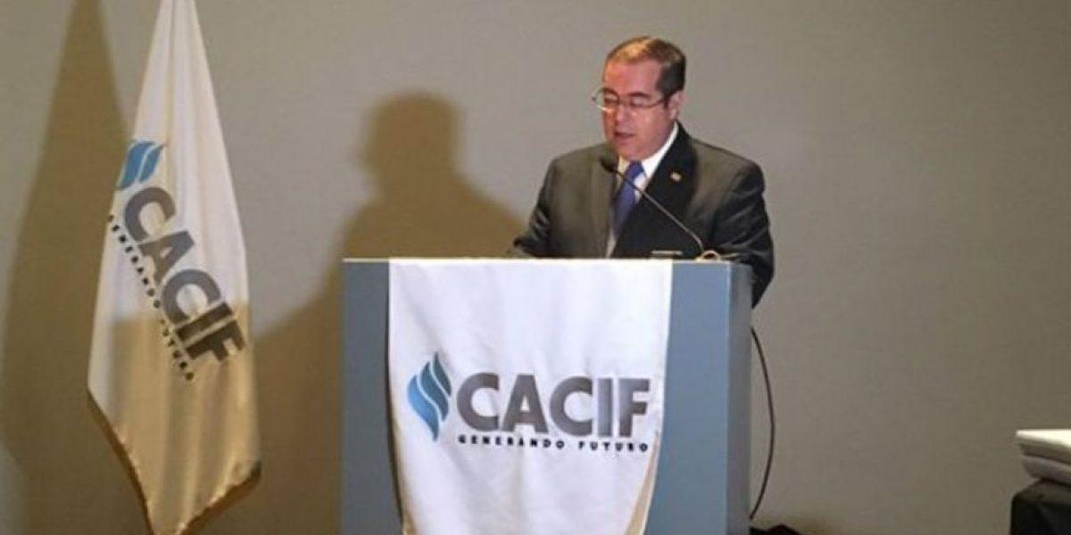 Cacif condena los hechos anómalos en el caso TCQ