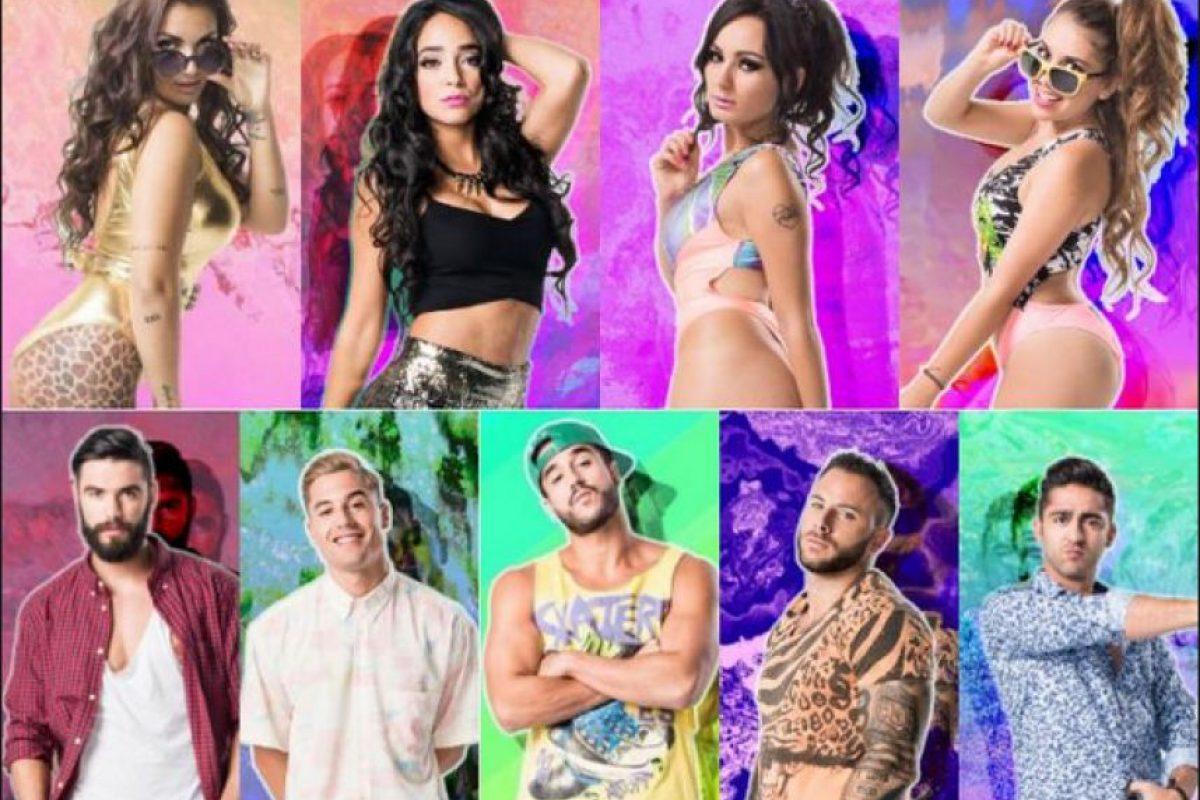 Foto:Cortesía MTV Latinoamérica