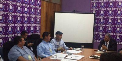 Sindicalistas de Portuaria Quetzal piden investigar a expresidente A. Maldonado