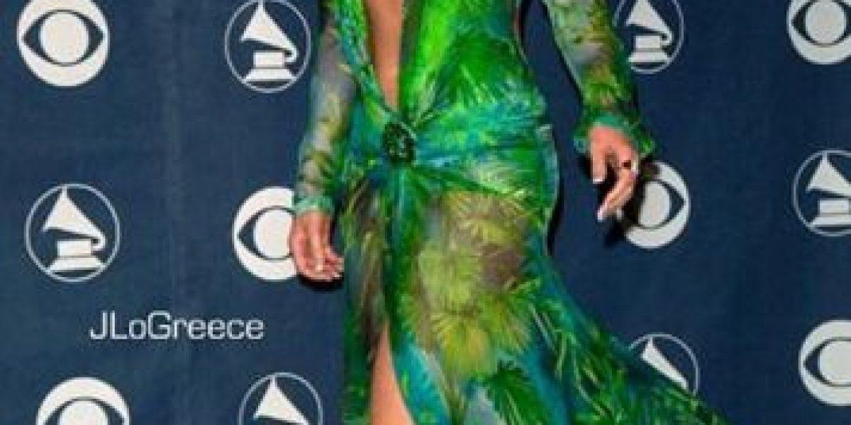 Este diseñador se negó a venderle un vestido a Jennifer López