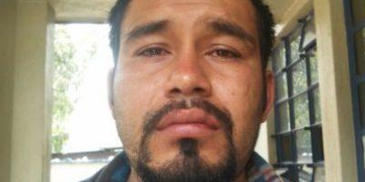 Es detenido con la misma camisa que usó al asesinar a dos hombres en Amatitlán