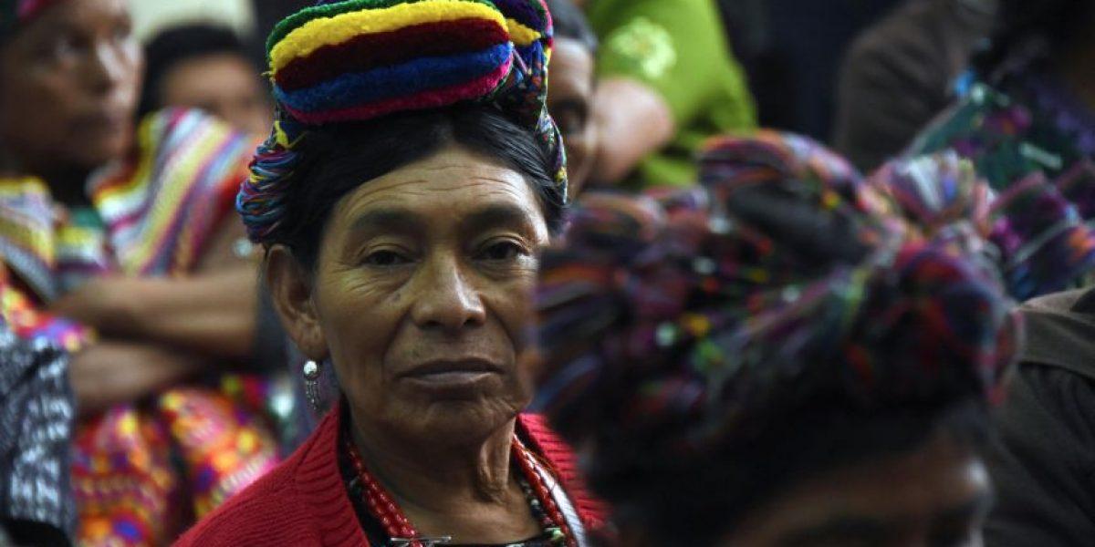 El juicio por genocidio a Ríos Montt sigue en Quiché
