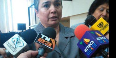 Ex secretaria de Gobernación solicita ser absuelta del crimen del venezolano Victor Rivera