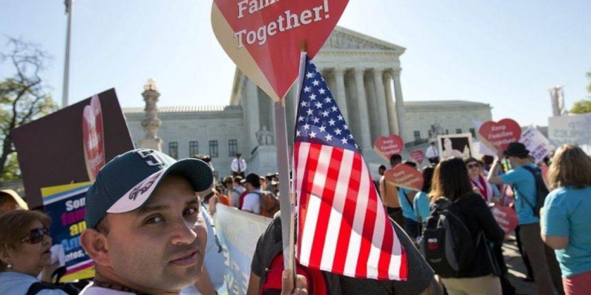 Lamentan revés de Cámara Baja de Estados Unidos al plan migratorio de Barack Obama