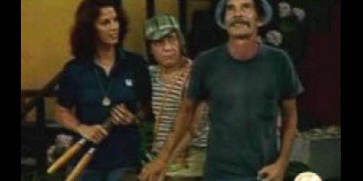 "Así está ahora ""Gloria"", la mujer que conquistó a ""Don Ramón"