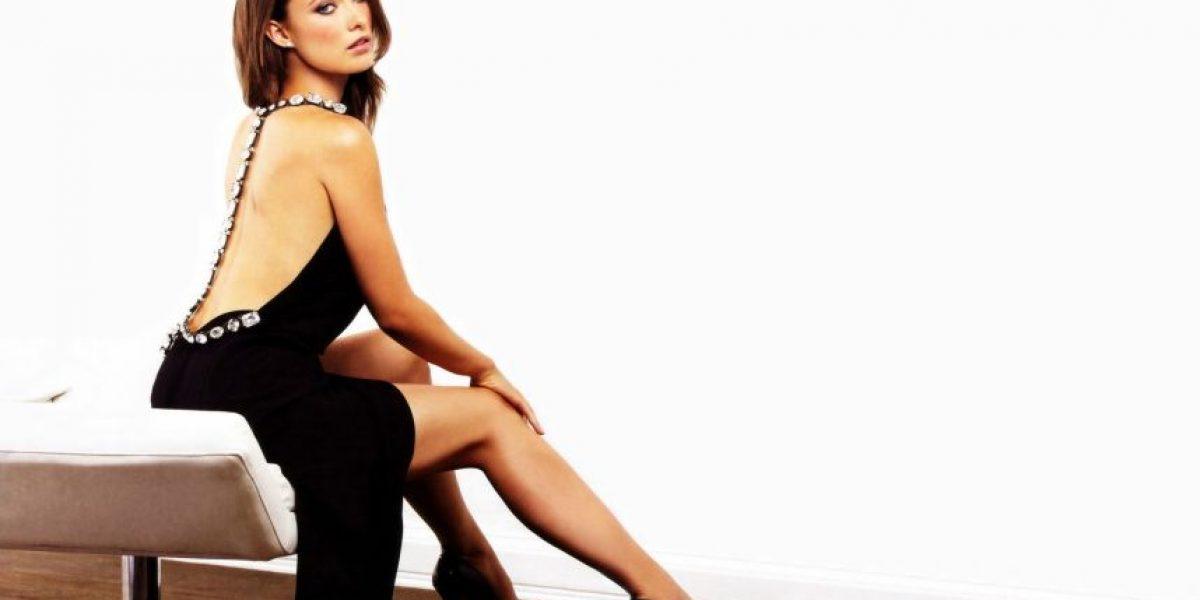 La actriz Olivia Wilde espera a su segundo hijo