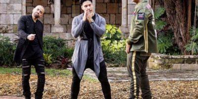 """Chino & Nacho estrenan el video """"Andas en mi cabeza"""", ft. Daddy Yankee"""