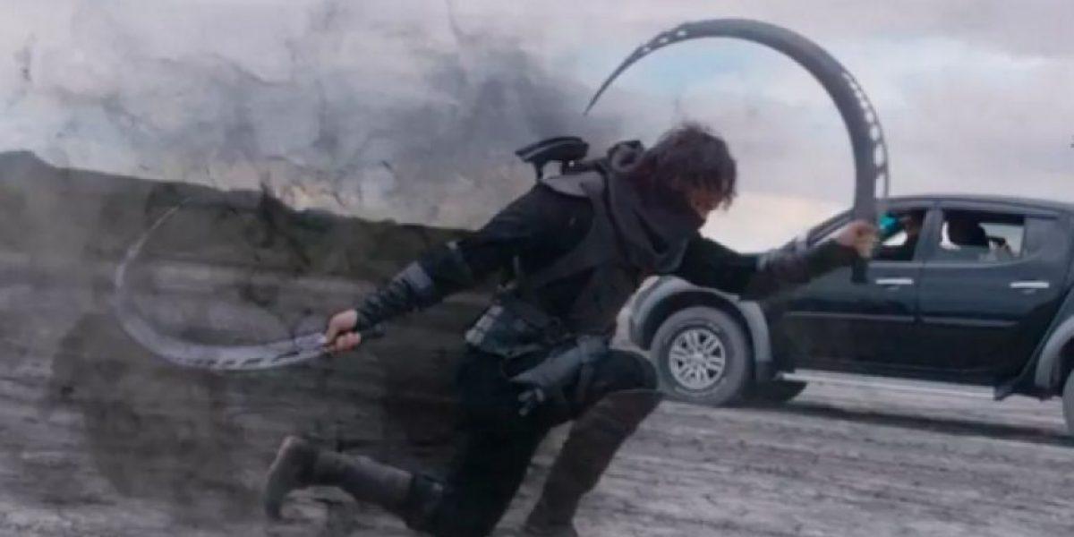 """Tráiler de la película """"Guardians"""", los superhéroes rusos al estilo de los Avengers"""