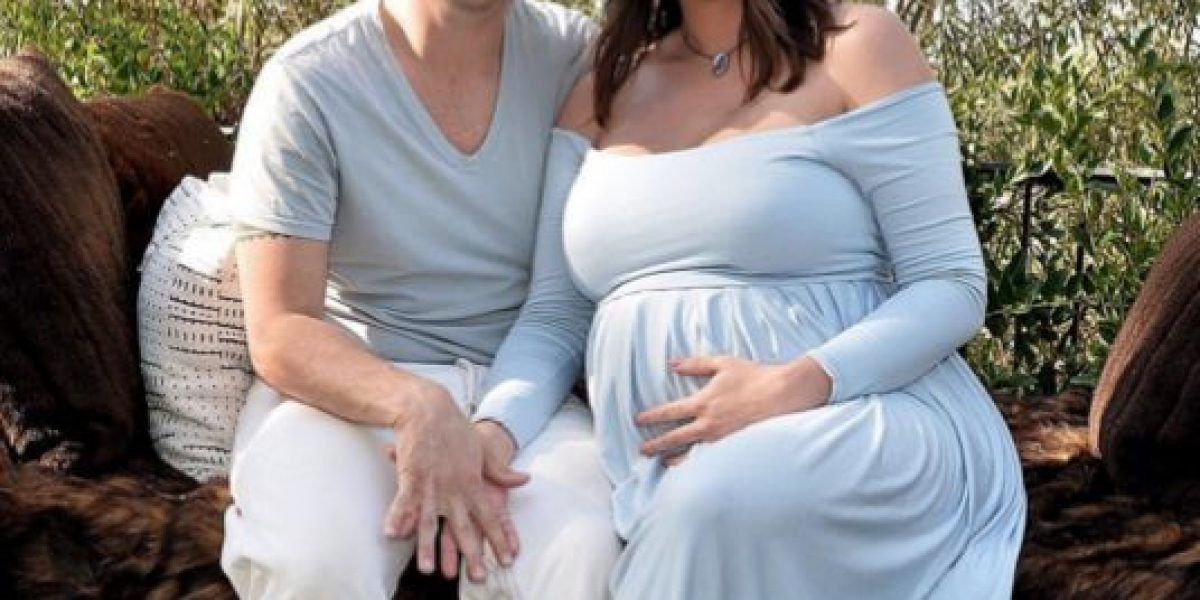 ¡Nick Carter se convierte en papá de su primer hijo!