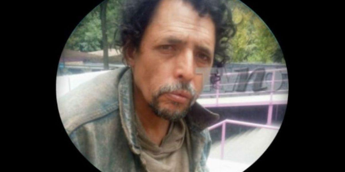 El actor mexicano Rafael Rojas desmiente que vive como indigente
