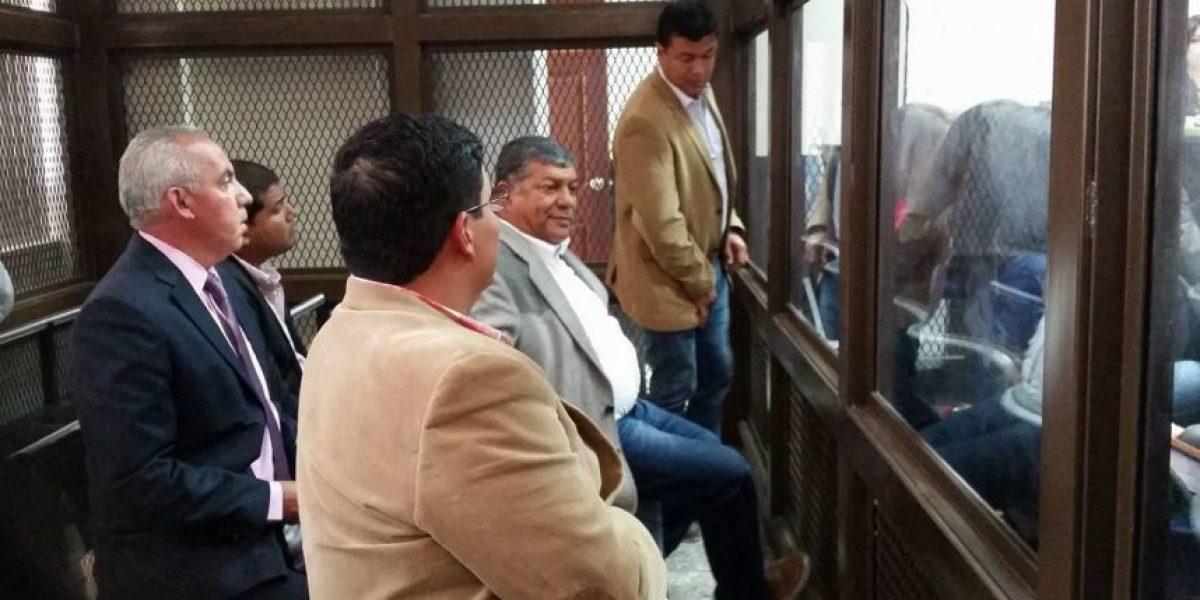 Juez liga al proceso penal a Obdulio Mendoza y su estructura por apropiación de 28 fincas en Petén