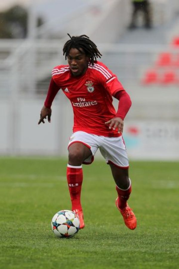 Renato Sanches Foto: Getty Images