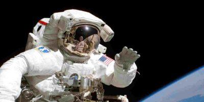 Por ejemplo, Marte no cuenta con atmósfera, por lo que está expuesto al espacio. Foto:Getty Images