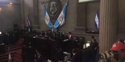 Finaliza aprobación a reformas electorales