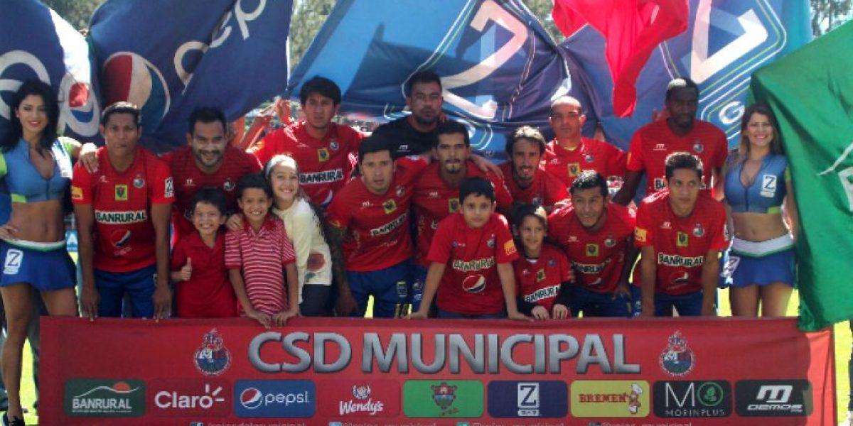 Previa de la jornada 19 del Torneo Clausura de la Liga Nacional de Guatemala