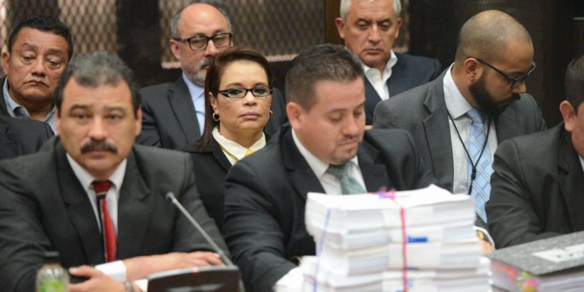 De esta manera fue repartido el soborno en el caso TCQ, según el MP y la CICIG