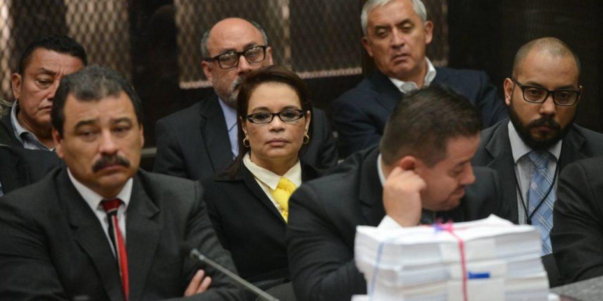 Suspenden audiencia de primera declaración en caso TCQ y la reprograman para el lunes