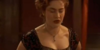 """8 escenas clave de """"Titanic"""" que jamás salieron en la película"""