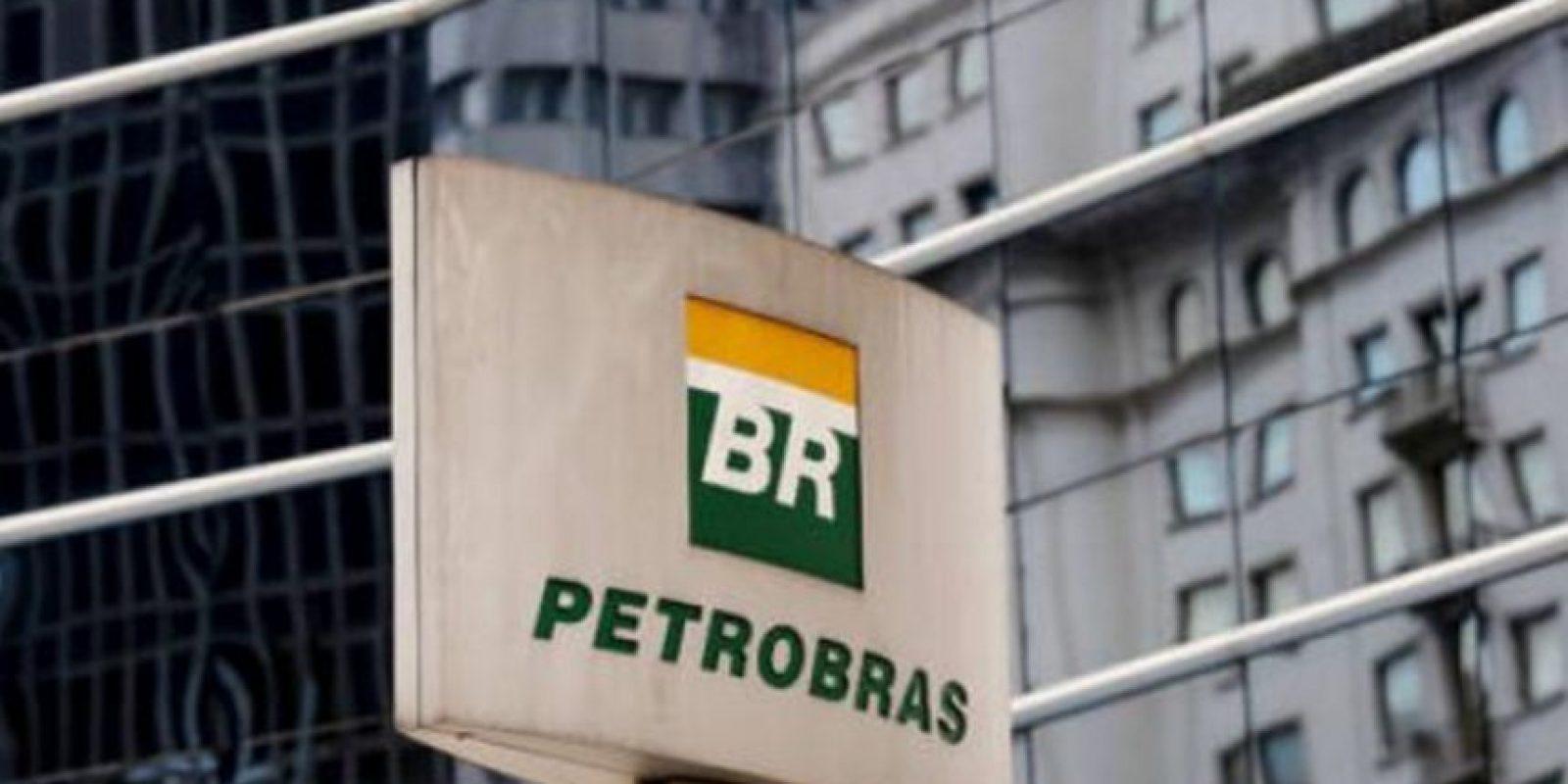 Petrobras es la petrolera más importante de este país, y ahora su historía será contada en una serie televisiva. Foto:Getty Images