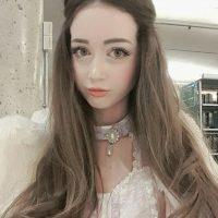 Ama vestirse como muñeca. Foto:vía Facebook/Hannah Gregory