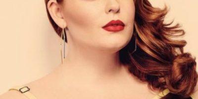 Critican a modelo de talla grande por ser obesa en su embarazo