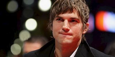 """""""El punto de hablar de sexo es cómo las mujeres disfrutan de este"""", dice Ashton Kutcher. Foto:vía Getty Images"""